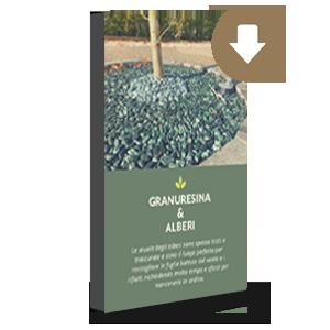 Brochure Granuresina & Alberi