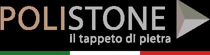 Logo Polistone 4K